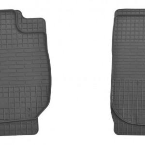 Передние автомобильные резиновые коврики Mitsubishi Pajero Sport 2008- (1013012)