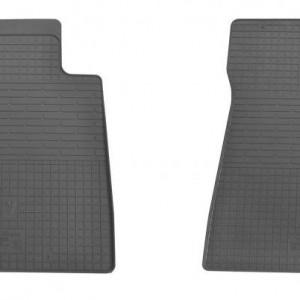 Передние автомобильные резиновые коврики Nissan Teana J32 2008- (1014112)