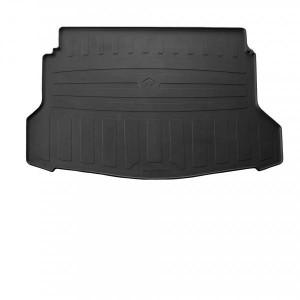 Резиновый коврик в багажник Nissan X-Trail/Rogue 2017- (полноразмерный) (3014011)