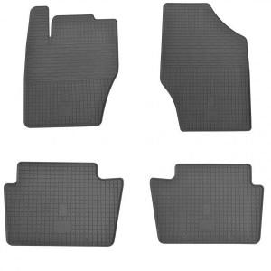 Комплект резиновых ковриков в салон автомобиля Peugeot 308 2008- (1016084)
