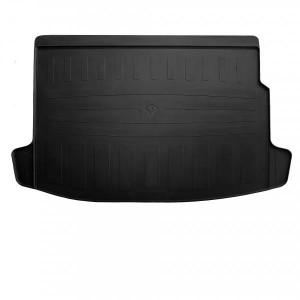 Резиновый коврик в багажник Renault Megane III universal 2008- (3018011)