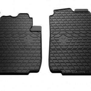 Передние автомобильные резиновые коврики Renault Grand Scenic 2003- (1018192)