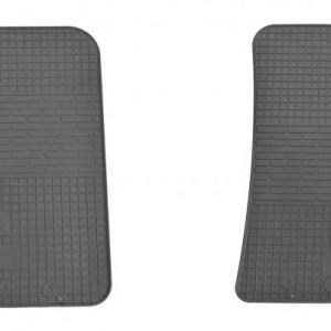 Передние автомобильные резиновые коврики Ssang Yong Rexton II 2006- (1019022)
