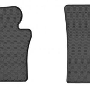 Передние автомобильные резиновые коврики Seat Toledo III 2004- (1020142)