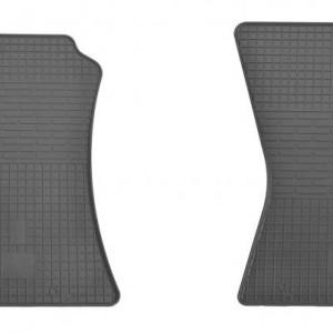 Передние автомобильные резиновые коврики Subaru Outback 2003-2009 (1029022)