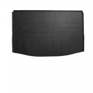 Резиновый коврик в багажник Suzuki SX4 (top trunk) 2016- (3021011)