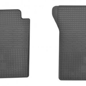 Передние автомобильные резиновые коврики Suzuki Vitara 2015- (1021012)