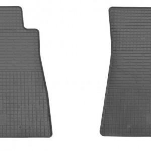 Передние автомобильные резиновые коврики Toyota Highlander 2008- (1022052)