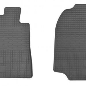 Передние автомобильные резиновые коврики Toyota Land Cruiser 100 1998- (1022072)