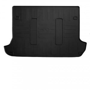 Резиновый коврик в багажник Lexus GX I 2002- (7 seats) (3022031)