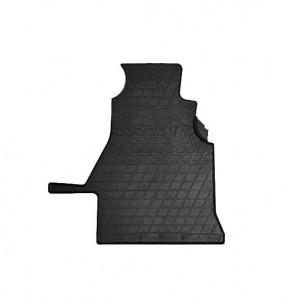 Водительский резиновый коврик Volkswagen LT 2 (1+2) (1012283 ПЛ)