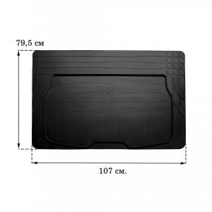 Коврик в багажник (размер XS) (3023031)