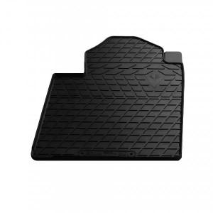 Водительский резиновый коврик Toyota Venza 2008-2013 (1022194 ПЛ)