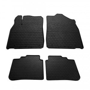 Комплект резиновых ковриков в салон автомобиля TOYOTA Avalon IV (XX40) (2012-2018) (1028094)