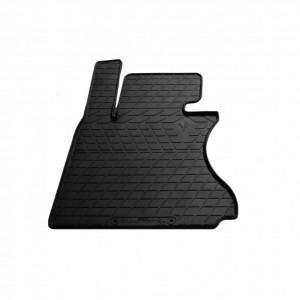 Водительский резиновый коврик BMW 7 (E65) 2001-2008 (1027214 ПЛ)
