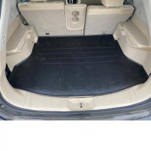 Резиновый коврик в багажник Nissan X-Trail/Rogue 2013- (докатка) (3014051)