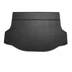 Резиновый коврик в багажник (докатка