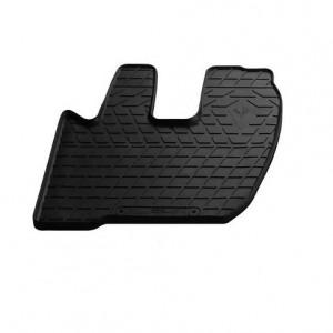 Водительский резиновый коврик Renault Premium 2006-2013 (1043012 ПЛ)