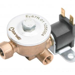 Клапан газа Torelli (тип Valtek)