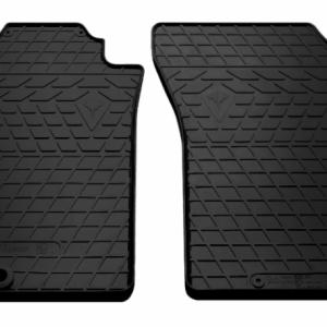 Передние автомобильные резиновые коврики Suzuki Splash 2007-2014 (1021072)