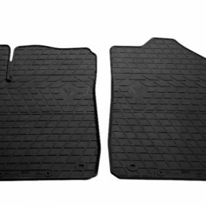 Передние автомобильные резиновые коврики TOYOTA Avalon IV (XX40) (2012-2018) (1028092)