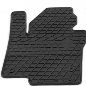 Водительский резиновый коврик VW Jetta 2011 - 2016 (1024144 ПЛ)